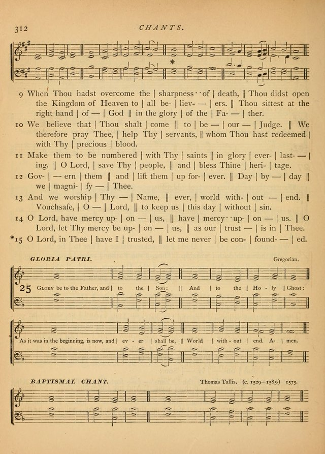 Hymns and Songs for Social and Sabbath Worship page 319