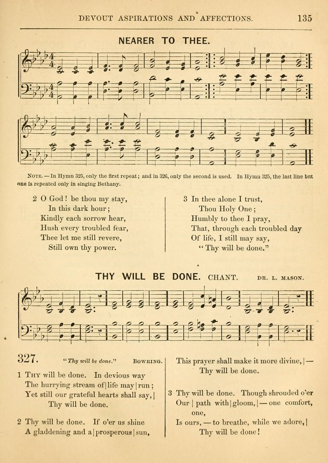 Hymn and Tune Book, for the Church and the Home page 176