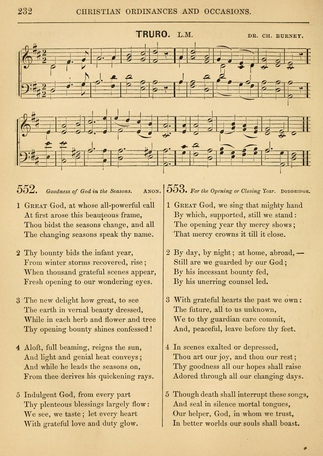 Hymn and Tune Book, for the Church and the Home page 273