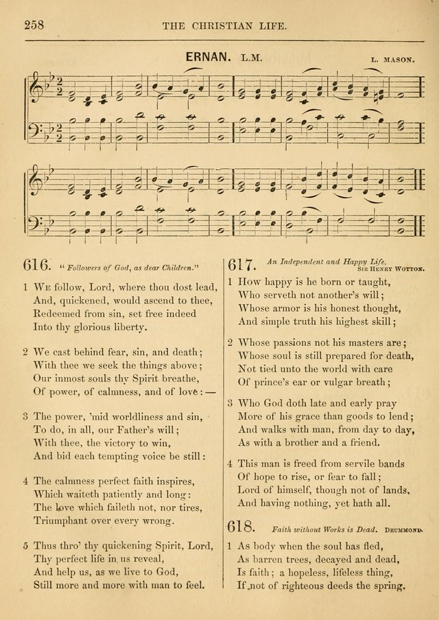 Hymn and Tune Book, for the Church and the Home page 299