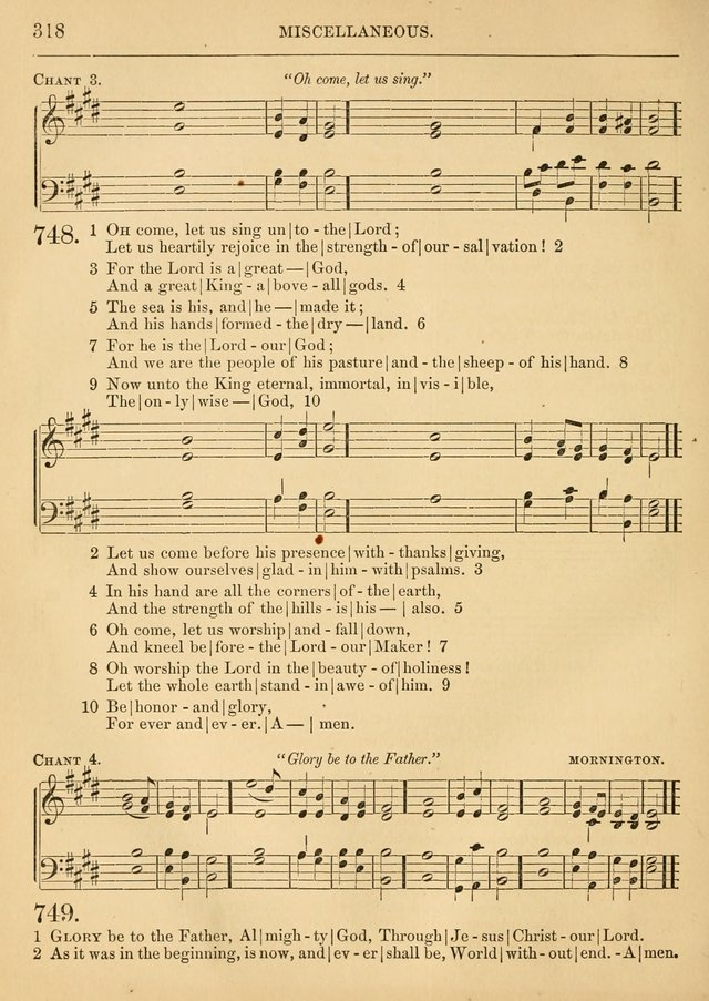 Hymn and Tune Book, for the Church and the Home page 359
