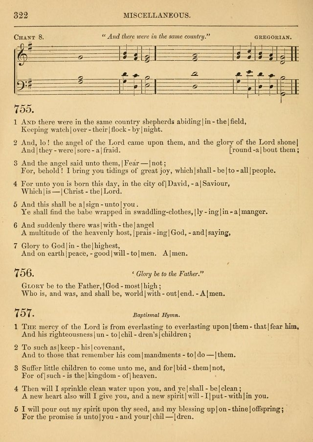 Hymn and Tune Book, for the Church and the Home page 363