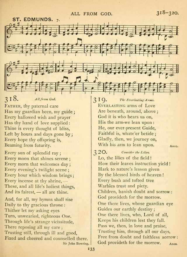 Hymn and Tune Book for the Church and the Home. (Rev. ed.) page 134