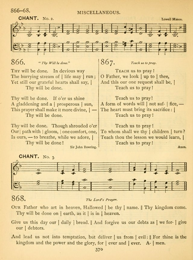 Hymn and Tune Book for the Church and the Home. (Rev. ed.) page 375
