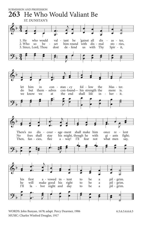 spirit of the living god hymn pdf