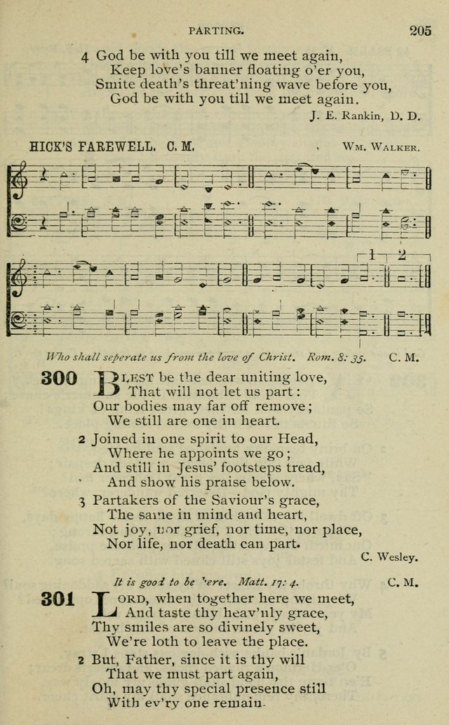 Hymns and Tunes: for Public and Private Worship, and Sunday Schools page 220