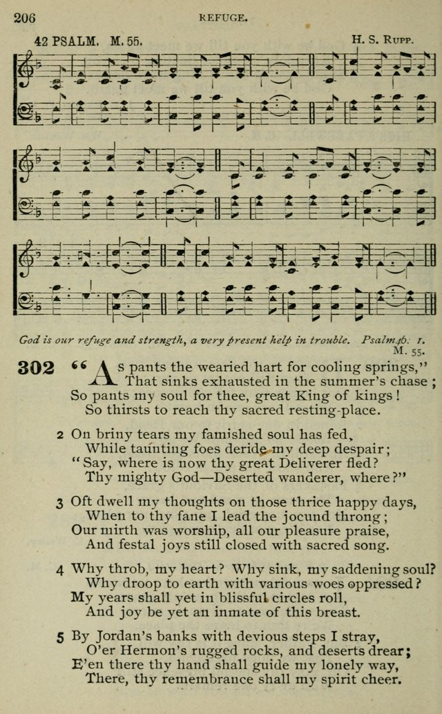 Hymns and Tunes: for Public and Private Worship, and Sunday Schools page 221