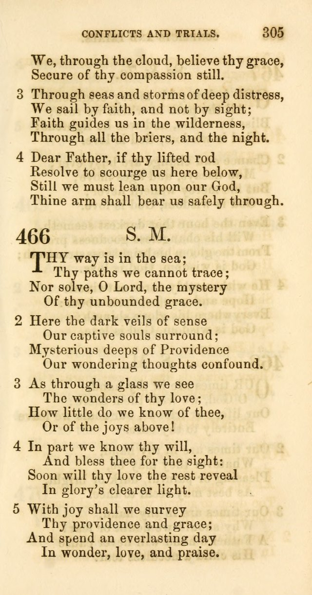 Hymns of Worship: designed for use especially in the lecture room, the prayer meeting and the family page 310