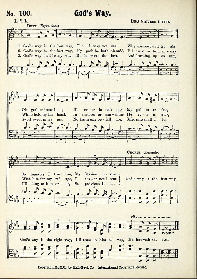 Hymns We Love page 76