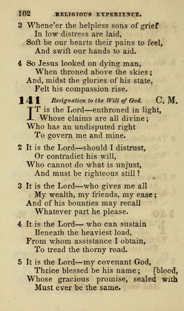Hymns for Youth, Suitable to be Used in Sabbath and Parochial Schools page 113
