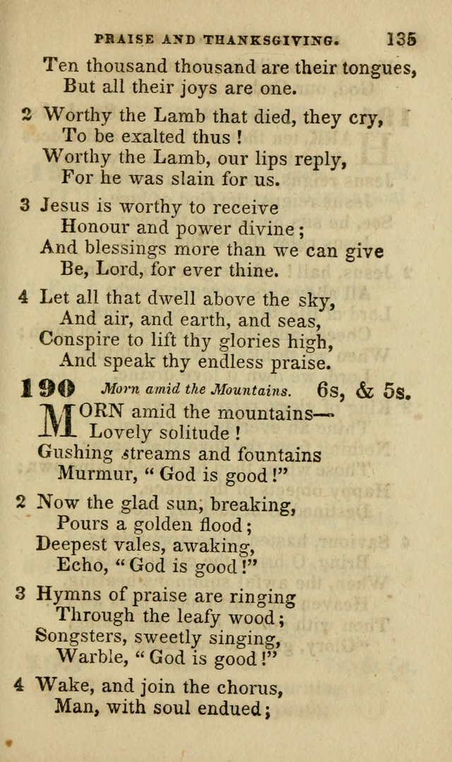 Hymns for Youth, Suitable to be Used in Sabbath and Parochial Schools page 146
