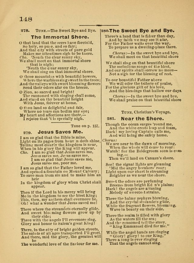 Hymns of the Advent page 155