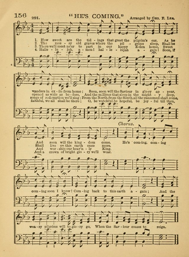 Hymns of the Advent page 163