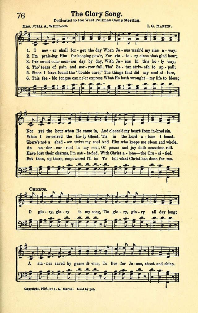 The jubilee - Hymnary.org