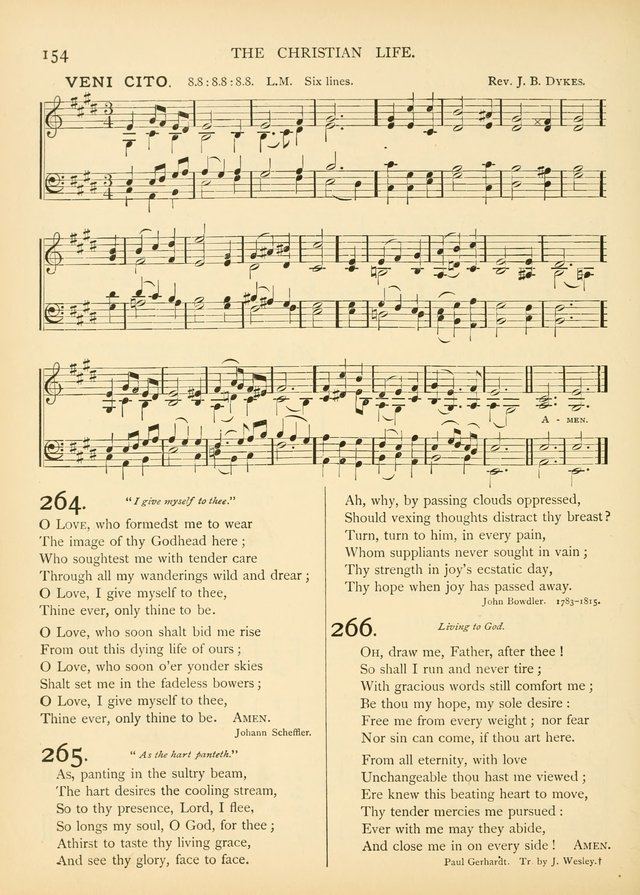Hymns of the Church Universal page 169