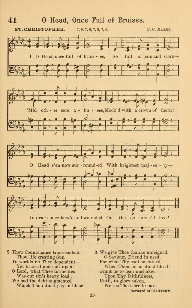Hymns of Grace and Truth page 42