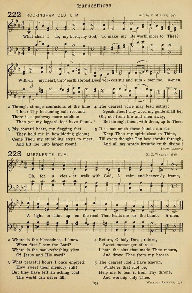 The Hymnal of Praise 222. What shall I do, my Lord, my God | Hymnary.org