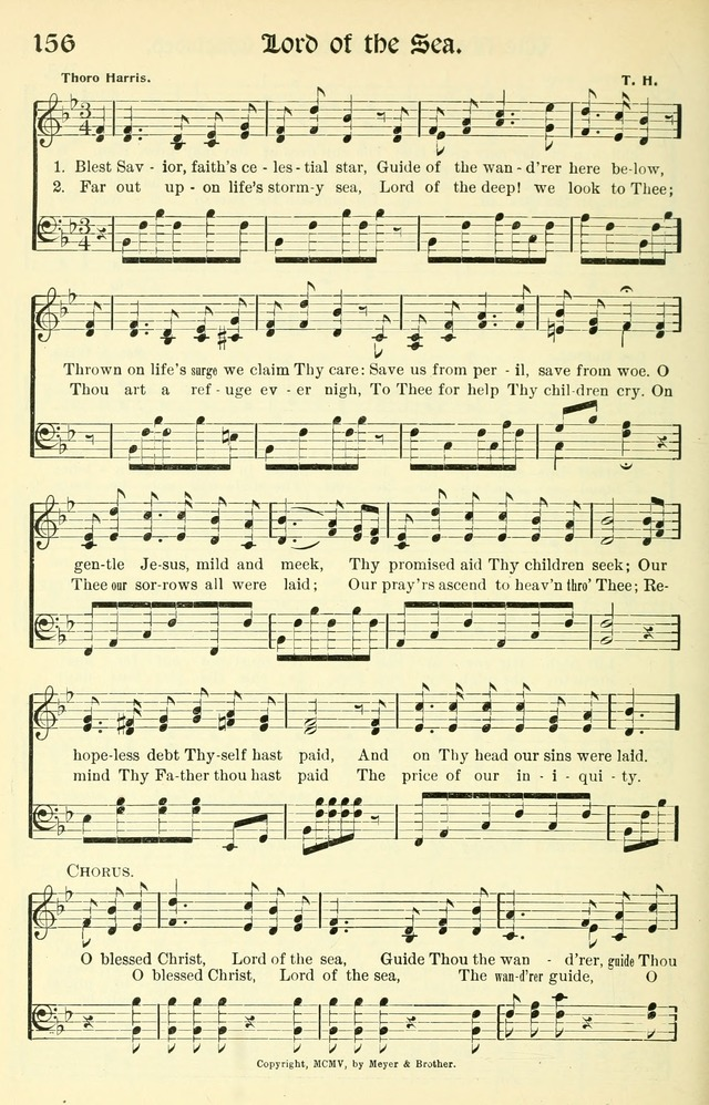 Inspiring songs No. 1: for the Sunday school page 167