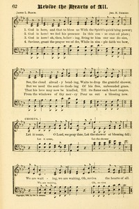 Revive The Hearts Of All Hymnary
