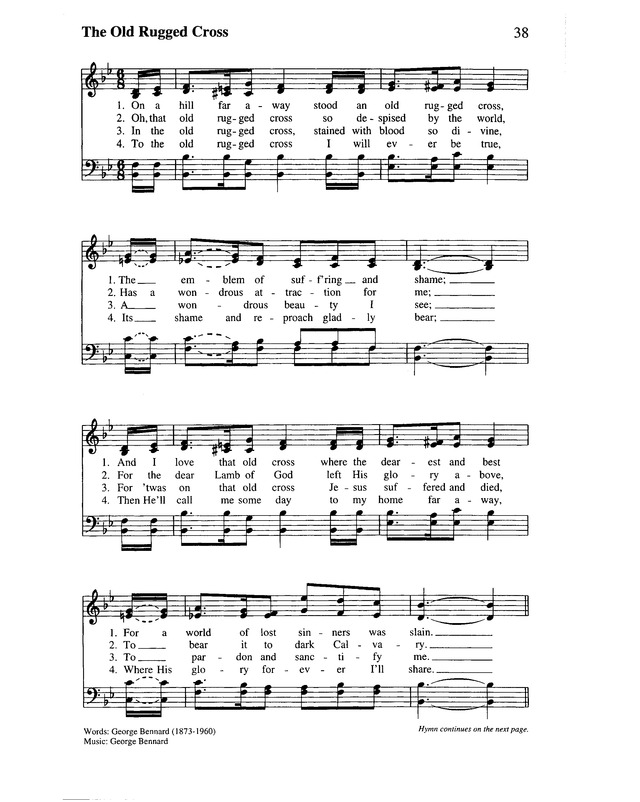Lift Every Voice And Sing Ii An African American Hymnal