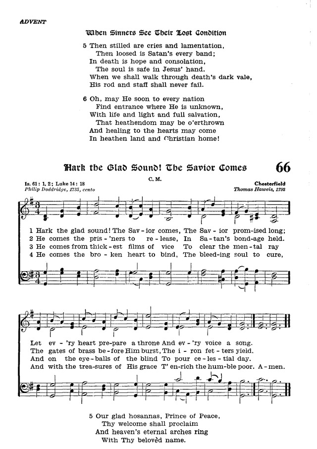 The Lutheran Hymnal page 239