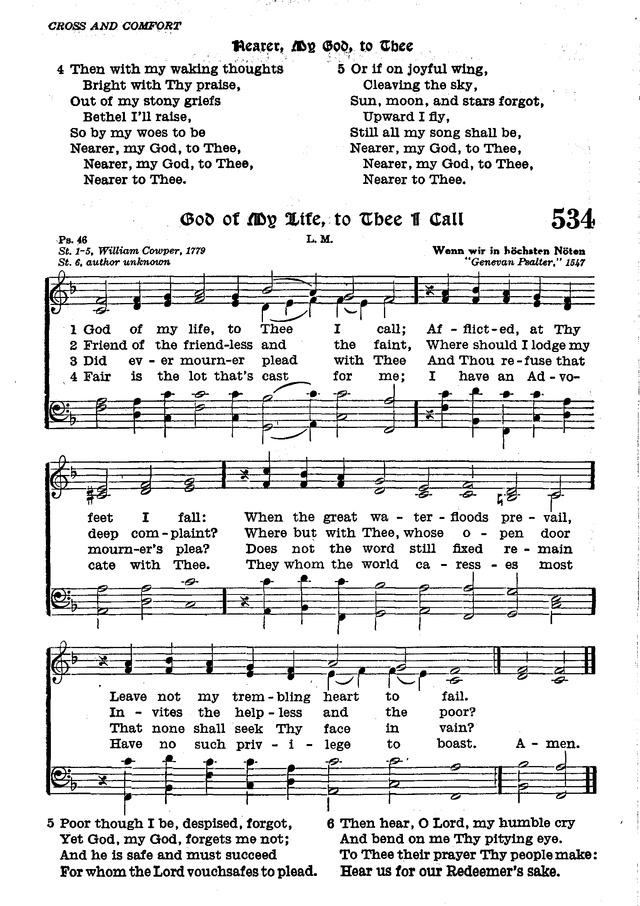 Lyric nearer my god to thee lyrics : The Lutheran Hymnal 533. Nearer, my God, to Thee | Hymnary.org