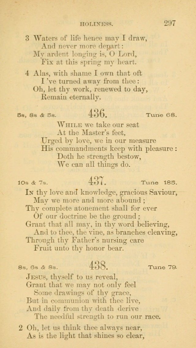 The Liturgy and Hymns of the American Province of the Unitas Fratrum page 375