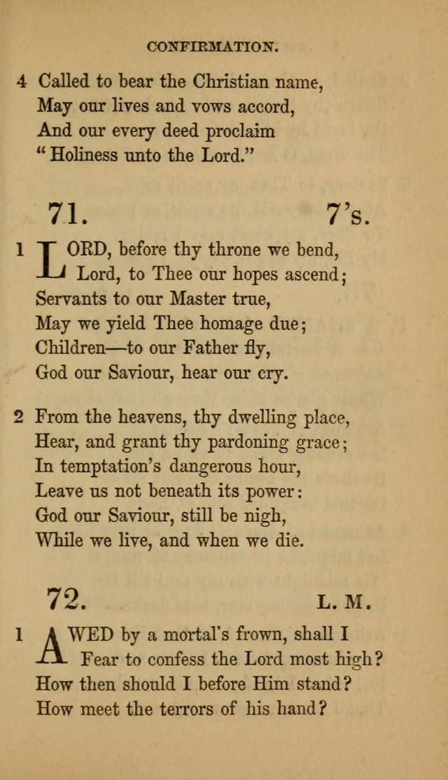 A Liturgy and Hymns for Church Sunday Schools page 80
