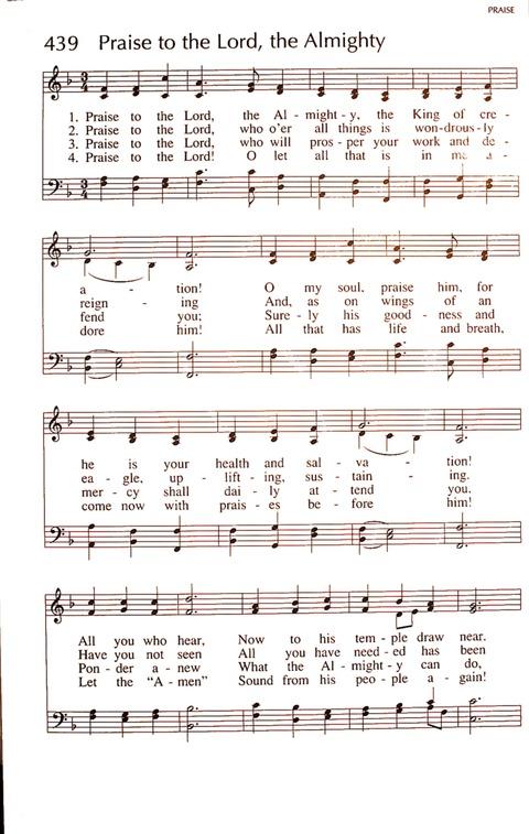 Praise Him! Praise Him! | Hymnary org