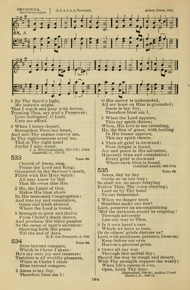 The Liturgy and the Office of Worship and Hymns of the American Province of the Unitas Fratrum, or the Moravian Church page 308