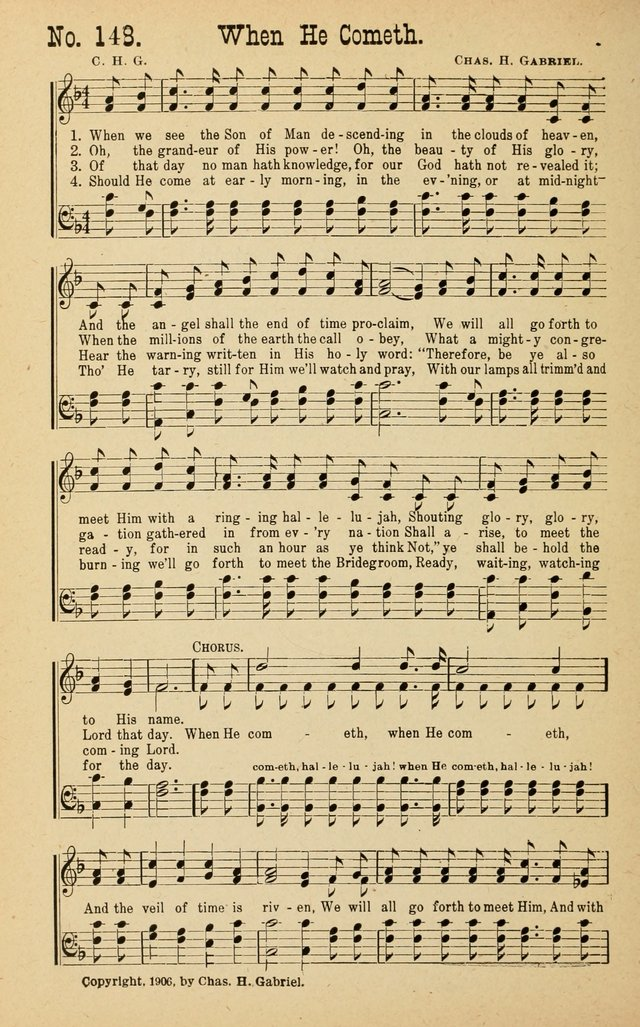Loyal Praise: a collection of new and popular hymns for Sunday schools, young people
