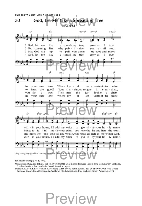 Lift Up Your Hearts: psalms, hymns, and spiritual songs page 36