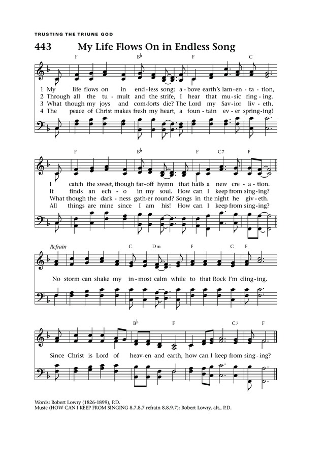 Lift Up Your Hearts: psalms, hymns, and spiritual songs page 480