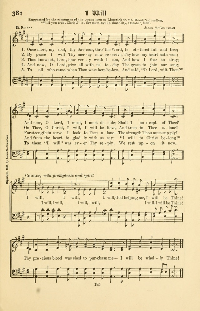Montreat Hymns: psalms and gospel songs with responsive
