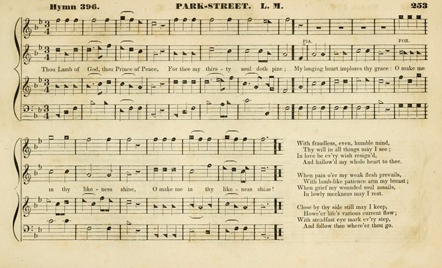 The Methodist Harmonist, containing a collection of tunes from the best authors, embracing every variety of metre, and adapted to the worship of the Methodist Episcopal Church. New ed. page 272
