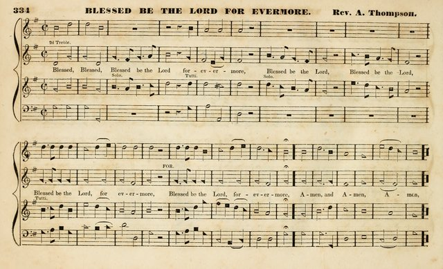 The Methodist Harmonist, containing a collection of tunes from the best authors, embracing every variety of metre, and adapted to the worship of the Methodist Episcopal Church. New ed. page 353