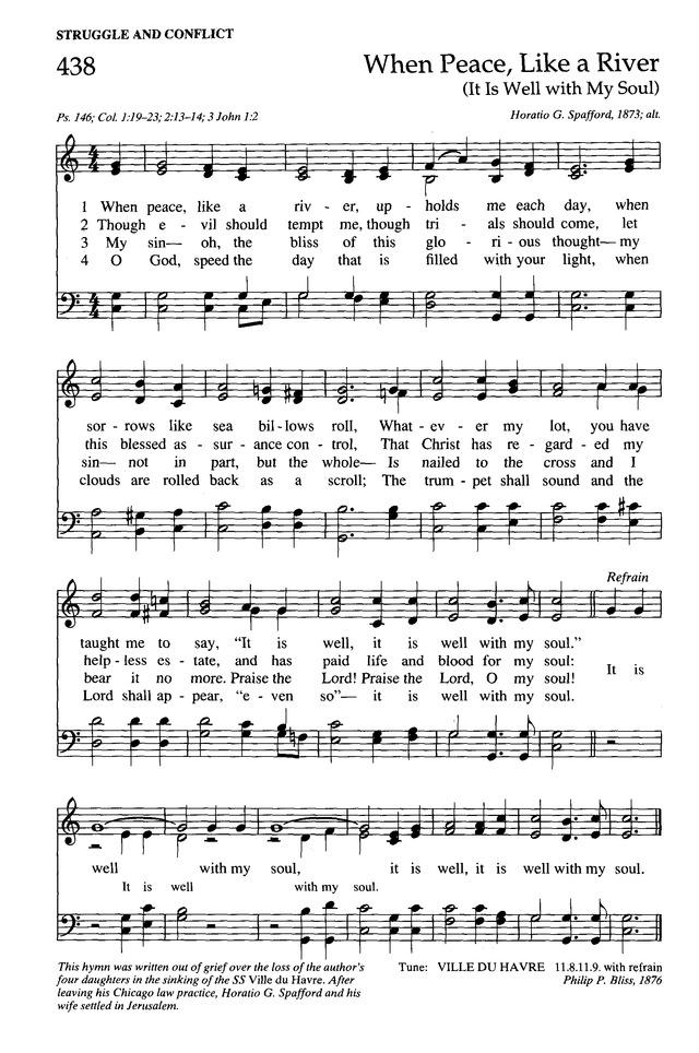 Peace god lyrics