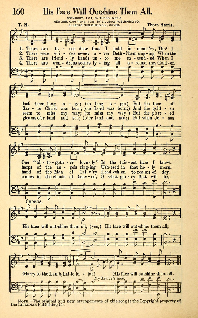 All Music Chords one sweet day sheet music : There are faces dear that I hold in memory | Hymnary.org