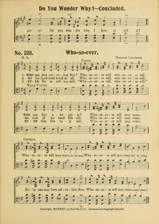 New Songs of Praise and Power 1-2-3 Combined page 247