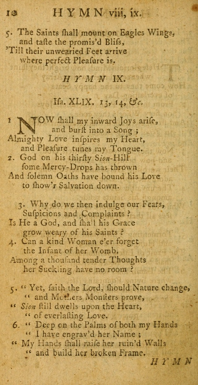 A New Version of the Psalms of David: fitted to the Tunes used in Churches page 286