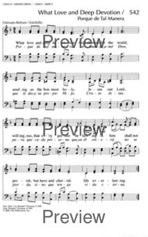 O Lord, Hear My Prayer | Hymnary org
