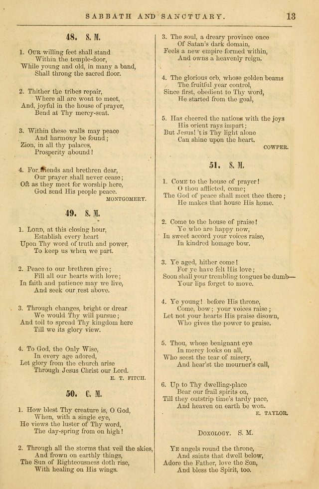 Plymouth Collection of Hymns and Tunes; for the use of Christian Congregations page 32