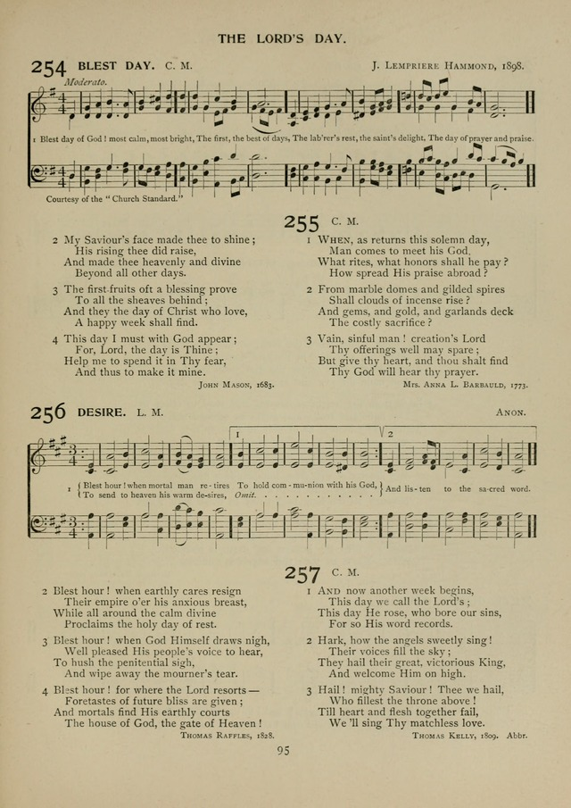 The Praise Hymnary: a collection of sacred song page 90
