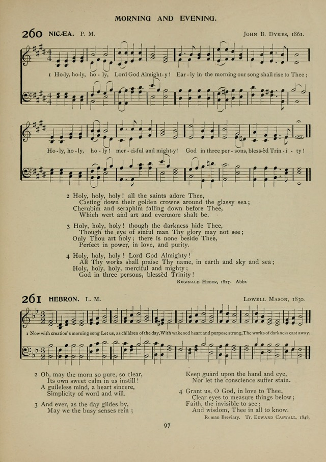 The Praise Hymnary: a collection of sacred song page 92