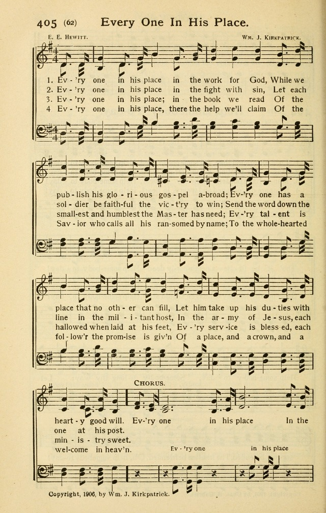 Pentecostal Hymns Nos. 3 and 4 Combined page 340