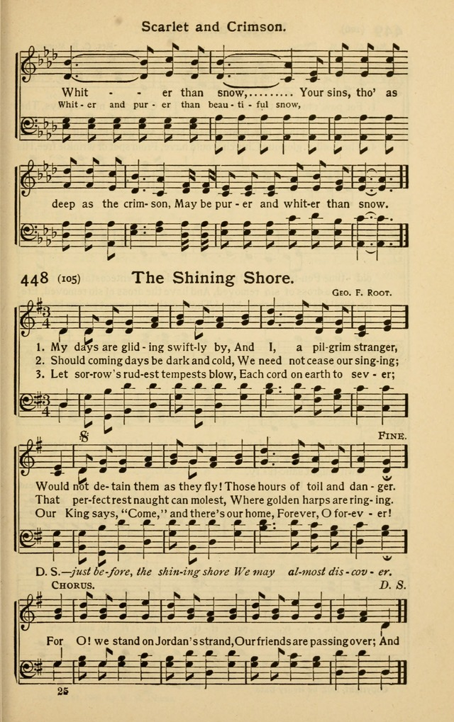 Pentecostal Hymns Nos. 3 and 4 Combined page 383
