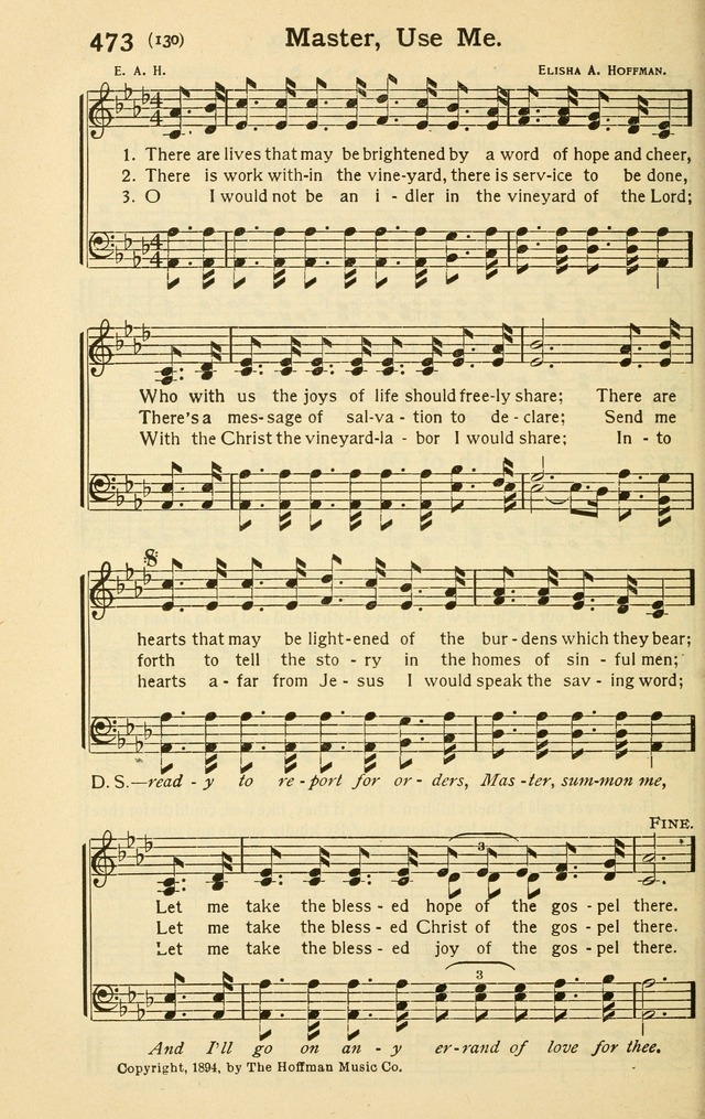 Pentecostal Hymns Nos. 3 and 4 Combined page 408