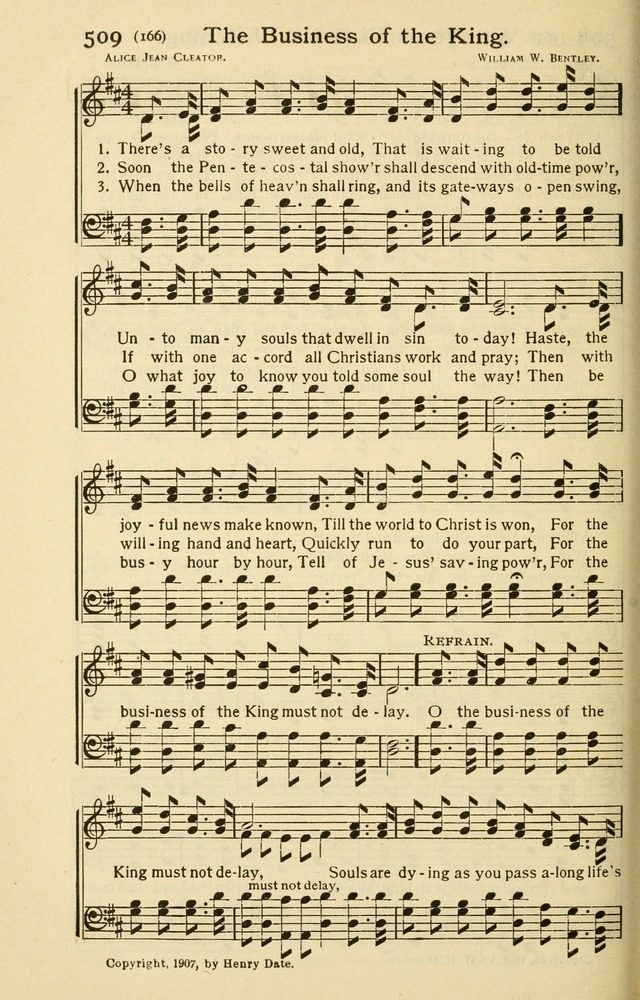 Pentecostal Hymns Nos. 3 and 4 Combined page 444