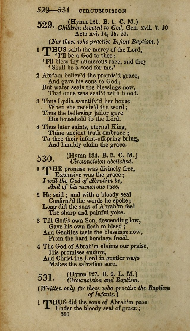 The Psalms and Hymns of Dr. Watts page 354