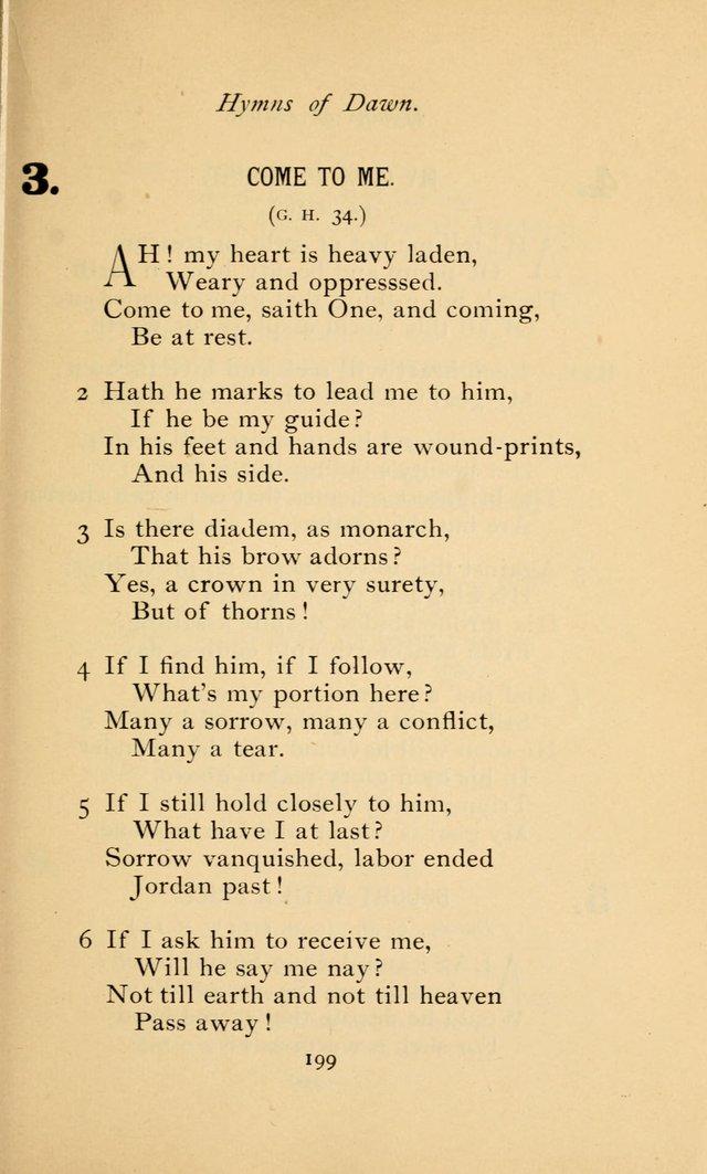 Easter Gospel Songs: Ah My Heart Is Heavy Laden, Weary And Oppressed